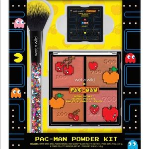 New in box PAC Man powder kit